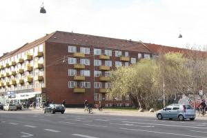 Hudkliniken Frederikssundsvej på Nørrebro